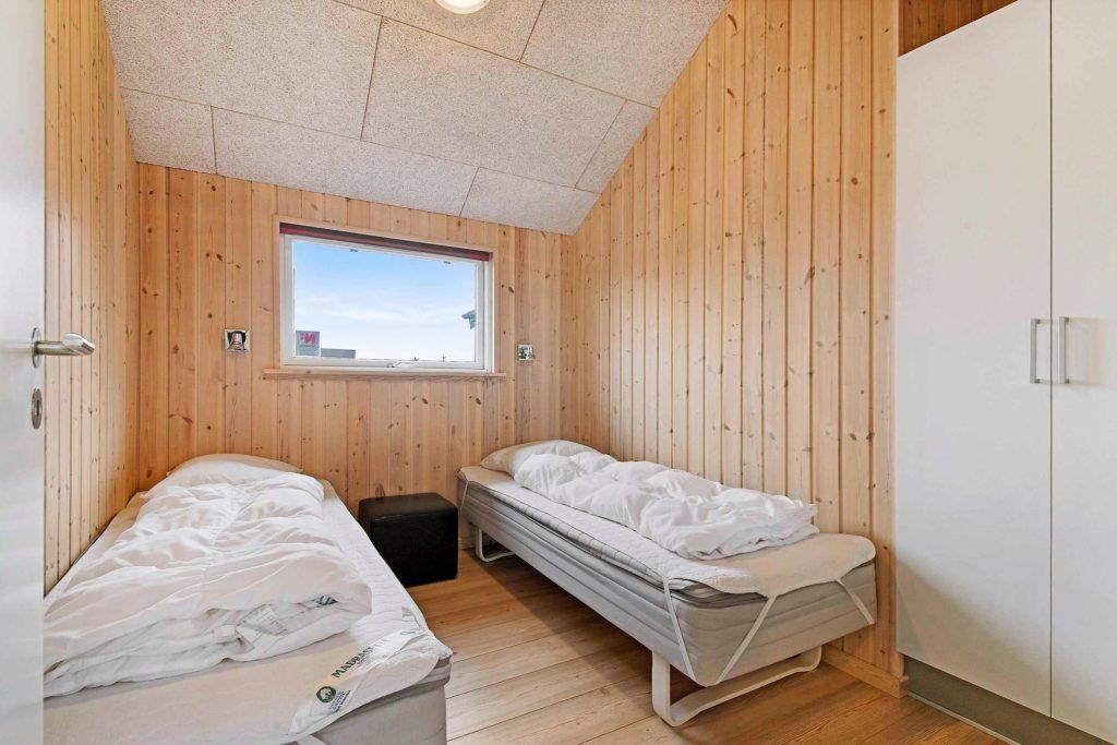 Soveværelse (5 i alt)