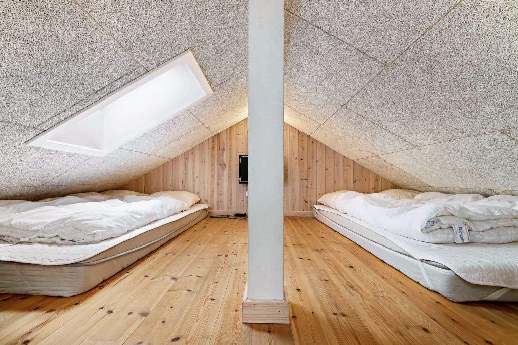 Hems med plads til 4 sovepladser